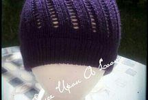 Loom Knitting / Loom knitting for my 13yo. / by Monica Maxwell