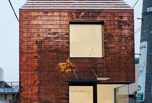 Architecture / by Nopatx Floyd