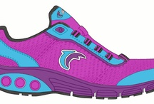 Therafit Design Your Own Shoe for Charity Challenge / Enter the challenge for a chance to have your personally designed shoe produced for you and a contribution of up to $5,000 made to the charity of your choice. The shoe with the highest votes gets $1 for every vote up to $5,000 donated to their charity! Join the Challenge - http://on.fb.me/NKCO4c Add a comment to our shoe & we'll add you to the board to post your shoe to the gallery. / by Therafit Shoe
