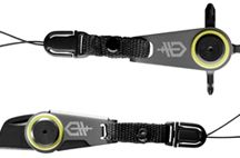 Zipper pulls / All kinds of awesome zipper pulls to geek over / by Carryology