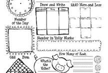 Teaching - math  / by Nicole Marie