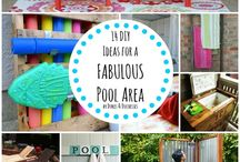 outside / by Charlotte Peterson
