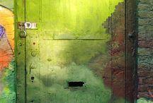Knock on my Door / by Victoria Feinhor