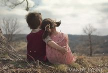 Family Forever Photography / by Stacey Hibner