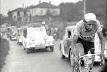 Classic Cycling photos / I would love to decorate my house and man cave with some of these someday / by James Lechtenberg