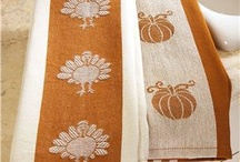 Cute Fall Items  / Cute Fall items to add some color and an autumn feeling to your home! Great for decorating for Fall.  / by Lillian Vernon