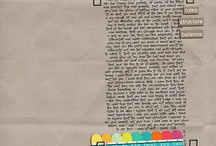Ideas for journaling / by Paula Kolarik