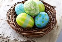 Easter / by Moe Rogers