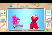 Science, Technology, Engineering, Math (STEM) / Sesame Street resources to help preschoolers to explore Science, Technology, Engineering and Math! www.sesamestreet.org/STEM / by Sesame Street