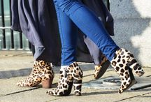 Lusting over Leopard / by Steve Madden