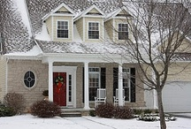 Beautiful Homes / by Anne
