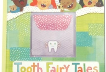tooth fairy ideas / by Carrie Howard
