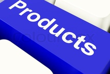 Products / Best Products for consumers / by Jess White