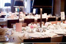 Wedding / by Katharine St. Laurent