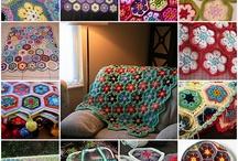 Crochet / by Michelle Sheasby
