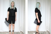 Daily Looks / Daily outfit inspiration on NSMBL.nl and NSMBL.com  / by NSMBL Magazine
