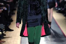 Fall 2013 RTW - Paris  / by Forever Voguish / Relentlessly Flawless