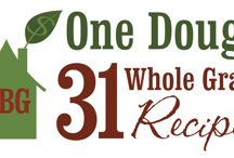 One Dough, 31 Recipes / by Andrea Green (thegreenbacksgal.com)