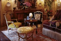 Victorian Interiors / by Alby Furlong