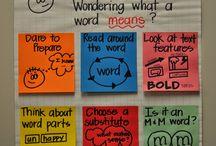 Teach. <3. Inspire: ELA / by Madeline Woelfel