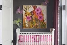 Lexa's Bedroom Ideas / by Raven Jade Oates