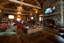 Reclaimed Wood Ideas For My House / by Reclaimed Wood, Inc.