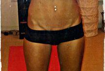 Health & Fitness / by Michelle Madureira