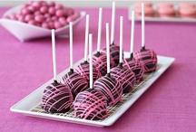 Wedding Sweets / by DIY Weddings® Magazine