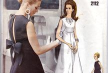 Sewing Patterns / by Sewing Sessions
