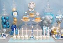 Hanukkah Ideas / by Smilebox for iPhone, Mac, and Windows