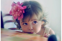 Kiddos / by Jessica Hernandez