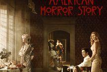 American Horror Story / by Noelle