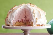 Ice Cream - Sherbets - Frozen Desserts - IC Sauce / by Paula (Mollet) Murphy