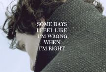 Sherlock / by walkingclosetssecret