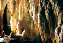 Cavernas / by Manuel De Hoyos