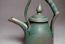 I'm A Little Teapot / by Andrea Stark