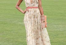 Maxi Dresses / by Alphie Mercado