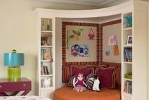 Bedroom~Kids / by kim w