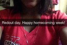 Homecoming 2014 / by Valdosta State University