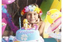 9th birthday / by Gabriela Gutierrez
