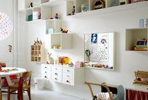 Kids Spaces / by Petit Eco Kids
