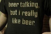 Everything about beer  / everything about beer / alles rund um das Bier  / by Felix Vom Endt