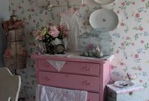 My Style--In the Home 2 / by Anna *