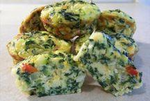 Healthy Recipes / by Alison Reid