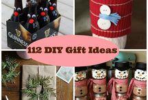 Gift ideas / by Michelle Crane