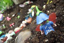 Gardening / by Linda Wolf