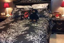 Home / Bedroom / by Jolanda Downing