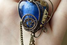 Steampunk / by Isabelle Naud