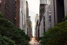 NYC / by Milano ToLondon