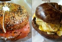 Restaurants in TriBeCa / by Cosmopolitan Hotel TriBeCa